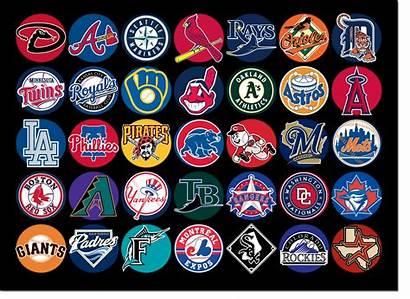 Baseball Teams Mlb Team Logos Designs Yellow