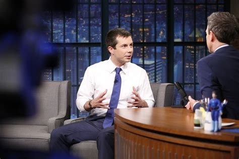 Mayor Pete South Bend Indiana