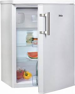 Günstige Kühlschränke Mit Gefrierfach : amica table top k hlschrank ks 15915w 85 cm hoch 60 cm ~ A.2002-acura-tl-radio.info Haus und Dekorationen