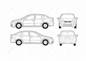 Vehicle Damage Diagram Template The 1 Common Stereotypes