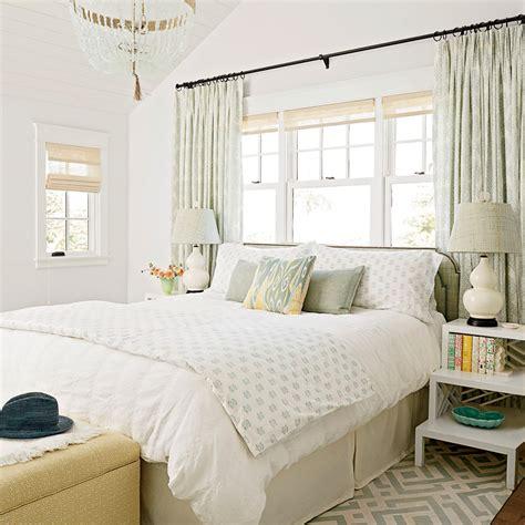 beautiful beachy bedrooms coastal living