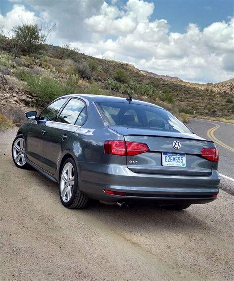 2015 Jetta Gli by Test Drive Review 2015 Volkswagen Jetta Gli Testdriven Tv