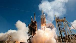 SpaceX competition leads United Launch Alliance (ULA) to ...