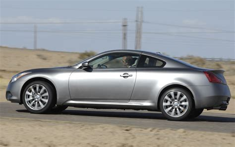 2008 G37 Horsepower by 2008 Infiniti G37 Coupe