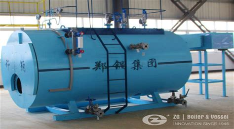 Steam Boiler Supplier