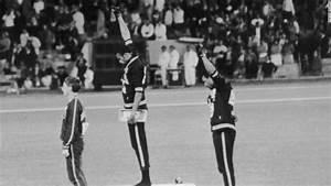 The third man: The forgotten Black Power hero - CNN