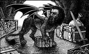42 Best Ad U0026d Monster Manual Images On Pinterest