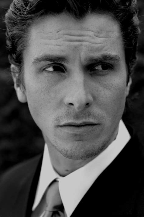 The Only One That Pictures Christian Bale