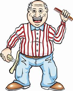 Barber Clipart - Clipart Suggest