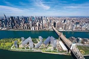 Roosevelt Island  New York U2019s New Tech Hub