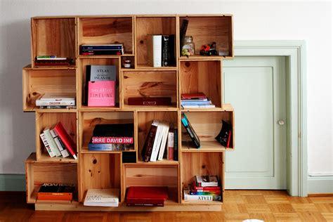 Diy Modular Shelves Alightdelight