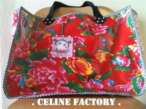 sac cabas d 233 t 233 m 233 lange vitamin 233 de pois vichy et fleurs c 233 line factory
