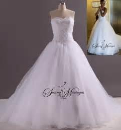 les robe de mariage robe de princesse pour mariage le mariage