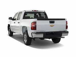 2007 Chevrolet Silverado Reviews And Rating