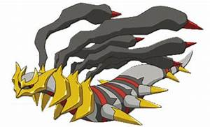 Pokemon Platinum pre-order gives trainers limited Giratina ...