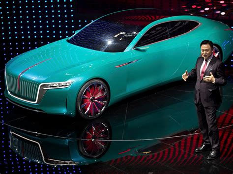 The Best Cars Unveiled At The 2018 Beijing Auto Show