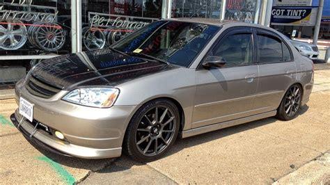20032005 Honda Civic Hybrid Used Car Review Special
