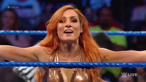 wwe storyline update becky lynch attacked   event