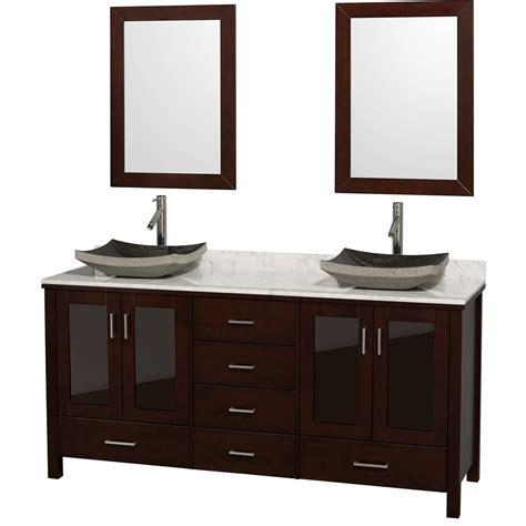 bathroom vanities with vessel sinks eye catching bathroom vessel vanity sinks cabinets