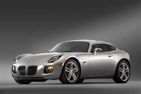 Pontiac Car : 2011 Pontiac Solstice