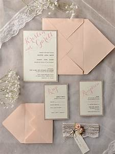 mod finds rustic chic wedding invitations modwedding With country wedding invitations nz