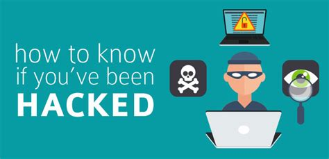 How To Know If You've Been Hacked  It Roadmap
