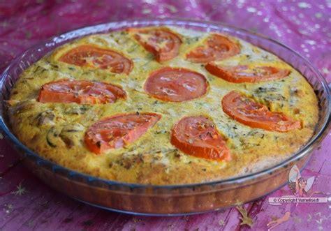 quiche sans pate saumon quiche sans p 226 te au saumon et m 244 ret yumelise recettes de cuisine