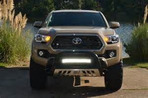Mustang Light Bar by Bullock T A P Louisville Ms 2016 Toyota Tacoma Sr5