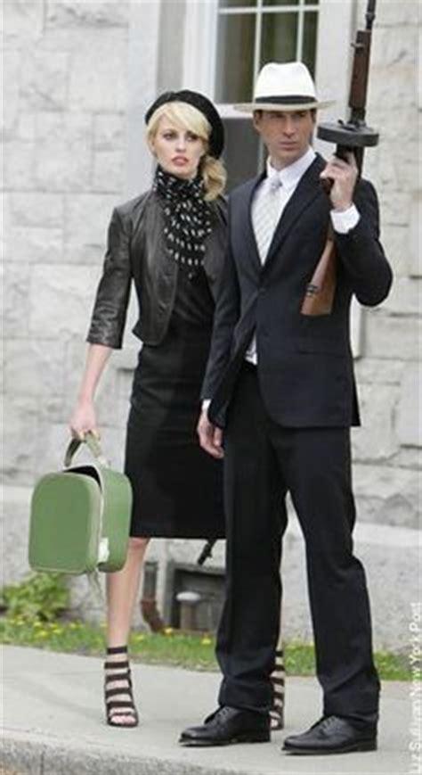 bonnie und clyde verkleidung bonnie clyde inspired fashion she looks ah mazing mafia kost 252 m kost 252 me