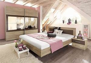 Romantische Bilder Für Schlafzimmer : rauch pack s schlafzimmer 4 tlg made in germany online ~ Michelbontemps.com Haus und Dekorationen