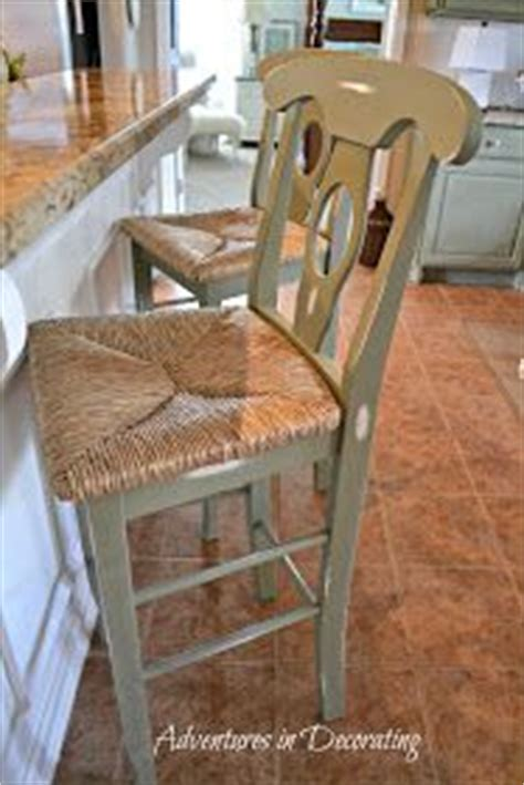 1000  images about colored bar stools on Pinterest   Bar