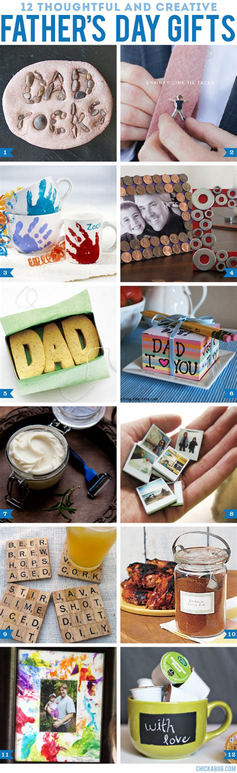 fathers day gifts 12 awesome diy father s day gifts chickabug