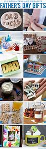 12 awesome DIY Father's Day gifts | Chickabug