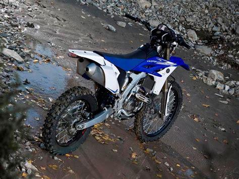 Reliable Enduro Bike Yamaha Wr450f 2013 Review