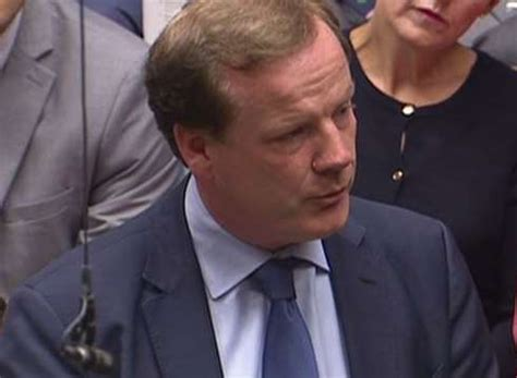 Dover MP Charlie Elphicke abstains from Brexit vote