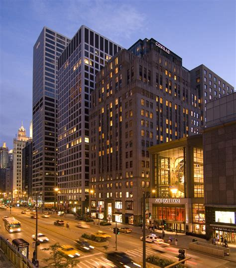 the gwen a luxury collection hotel michigan avenue