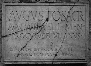 Image Gallery latin alphabet