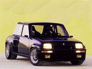 Renault 15 Review - Renault