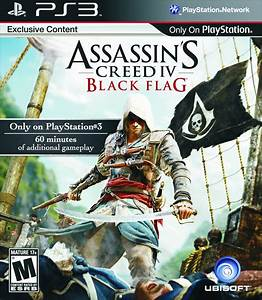 Assassin's Creed 4 Release Date (PC, Xbox One, PS4, Xbox ...