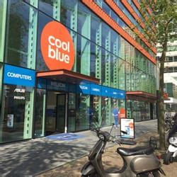 coolblue mobile phones gustav mahlerlaan  wtc amsterdam noord holland  netherlands