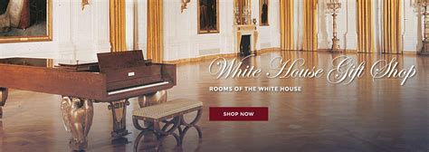 white house gift shop the white house gift shop est 1946 by permanent order of