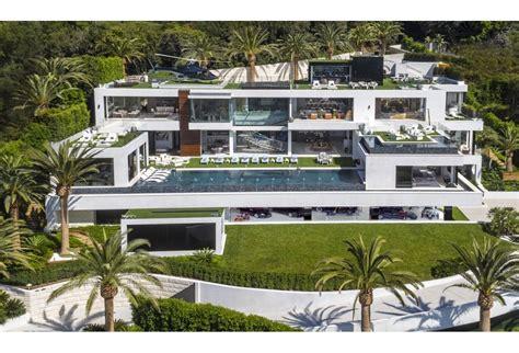 Los Angeles Villa Kaufen by Die Teuerste Wohnimmobilie Der Usa