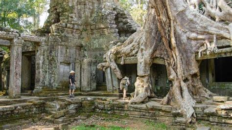 Highlights Of Vietnam, Cambodia & Laos  Get About Asia