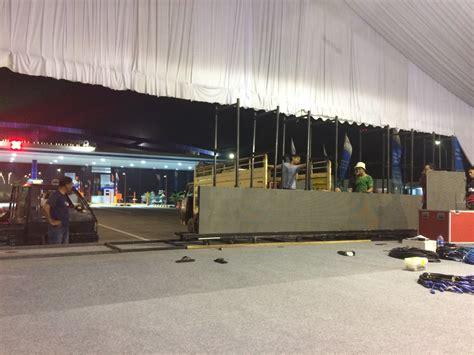 peresmian tol surabaya mojokerto oleh presiden ri sewa