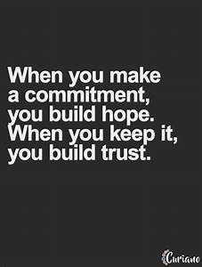 Curiano Quotes ... Cute Relationship Commitment Quotes