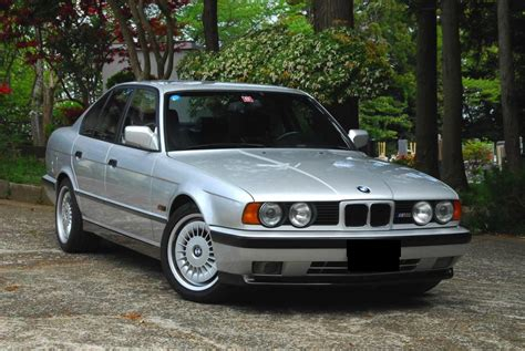 1991 Bmw M5 E34 For Sale