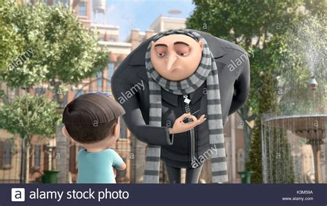 Gru Despicable Me Stock Photos Gru Despicable Me Stock