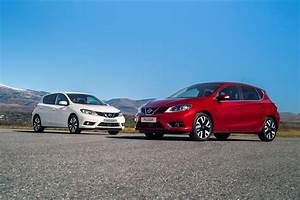 Nissan Pulsar Essence : nissan introduce un motor 1 6 turbo en el pulsar revista del motor ~ Medecine-chirurgie-esthetiques.com Avis de Voitures