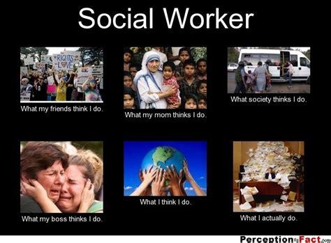 Social Worker Meme - pinterest the world s catalog of ideas