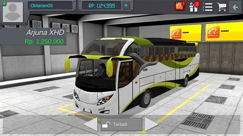 Apk Mod Hack Bus Simulator Indonesia Wio2020